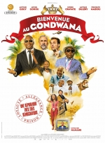 October 9 @2:00pm - Bienvenue au Gondwana
