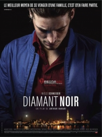 DARK DIAMOND (DIAMANT NOIR)