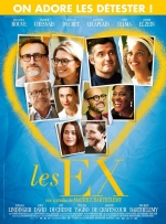 October 12 @6:30pm - Les Ex