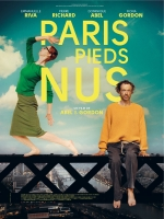 October 11 @8:30pm - Lost in Paris (Paris pieds nus)