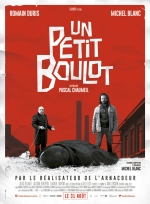 October 9 @4:30pm - Odd Job (Un petit boulot)