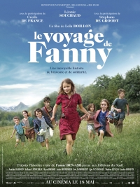 February 23 @ 11 am - Fanny's Journey