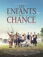 THE CHILDREN OF CHANCE (LES ENFANTS DE LA CHANCE)