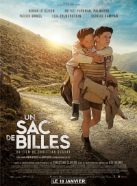 BAG OF MARBLES (UN SAC DE BILLES)